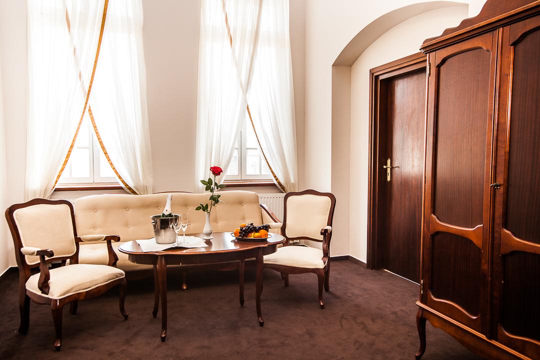Hotel łazienki Ii Spa Resort Ciechocinekpl